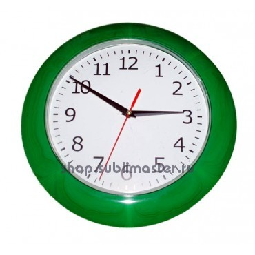 Часы : Зеленые