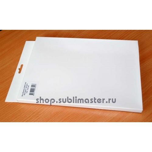 Фотобумага Inko матовая односторонняя А4, 128 гр. 100 листов (Белая упаковка)