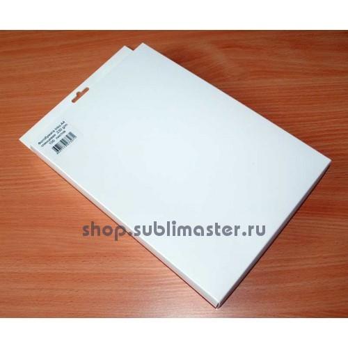 Фотобумага Inko Глянцевая односторонняя А4, 230 гр. 100 листов (Белая упаковка)