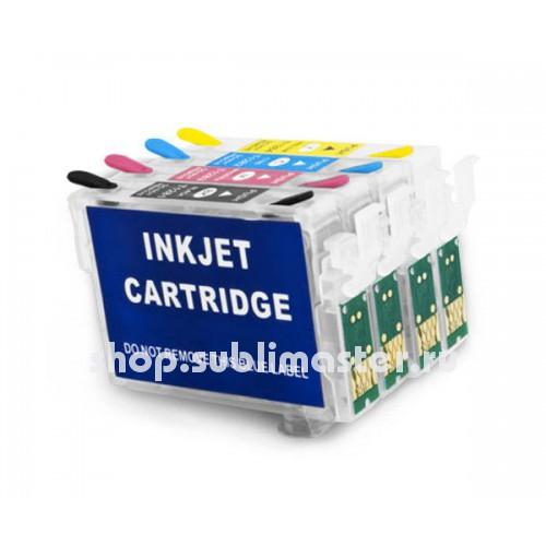 ПЗК для принтеров EPSON Stylus S22/SX120/SX125/SX130/SX230/SX235W/SX420W/SX425W/SX430W/SX435W/SX440W/SX445W/BX305F/BX305FW